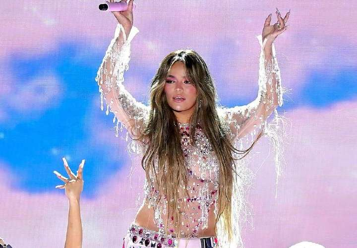 Gala de Latin Grammy visitó varios países en una noche