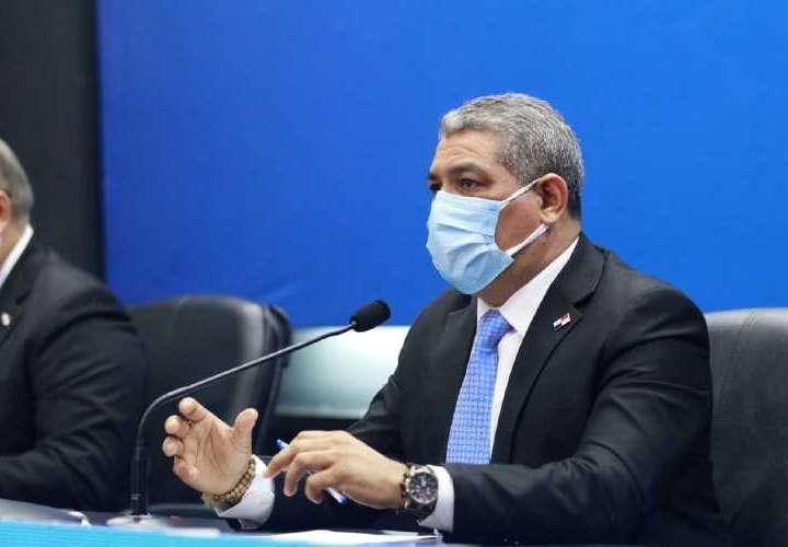 Sucre: se renovará contrato a personal que atiende casos de Covid