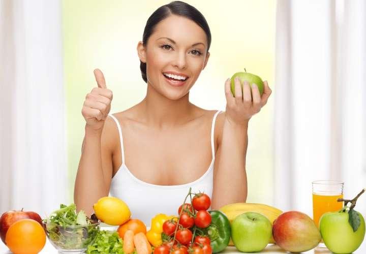 Nutrición, un complemento para la salud en general