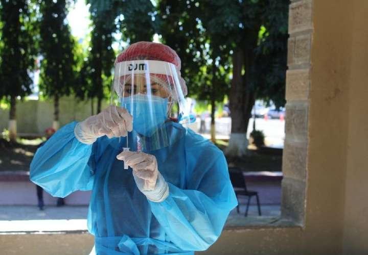 ¡Estamos ante el mayor contagio de toda la pandemia!