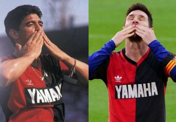 En memoria de Diego Maradona