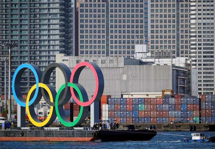 Aplazamiento de Tokio costará 2.700 millones
