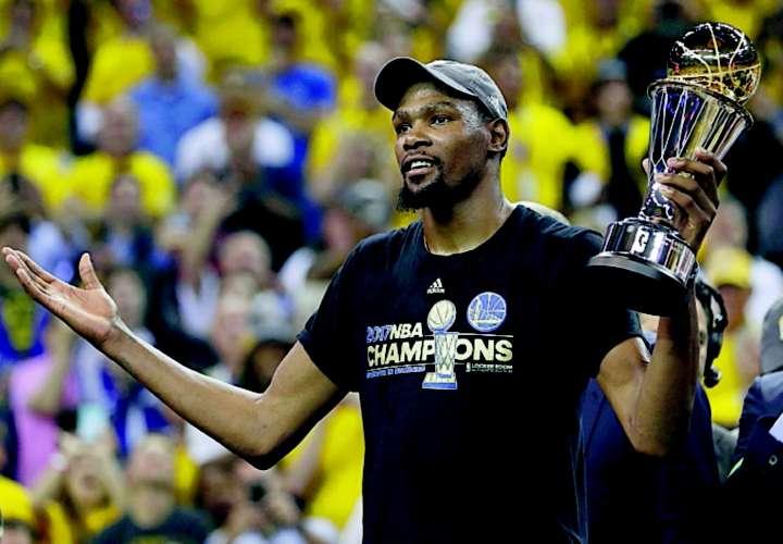 Nets y Warriors inaugurarán la temporada 2020-21