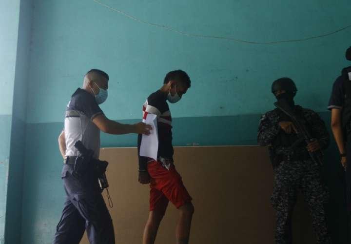 Confirman prisión por crimen de policía