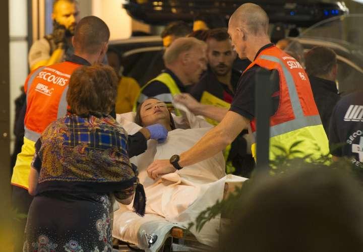 Sin vínculos entre autor de atentado en Niza y terroristas