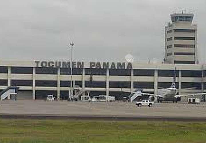 Falta poco para que arranque terminal 2 de Tocumen