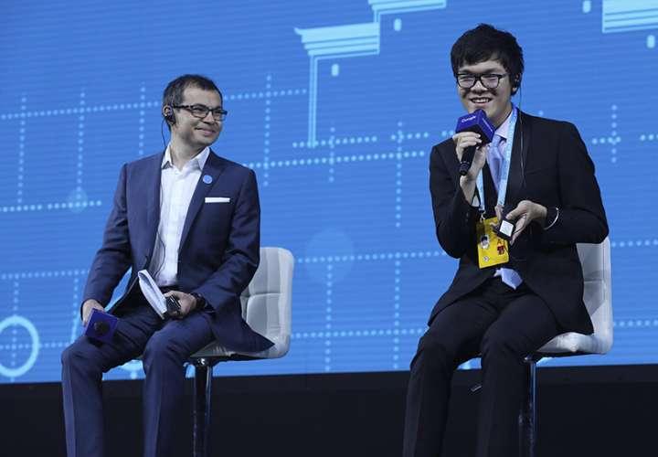Los humanos pierden por segunda en el duelo Ke Jie-Google