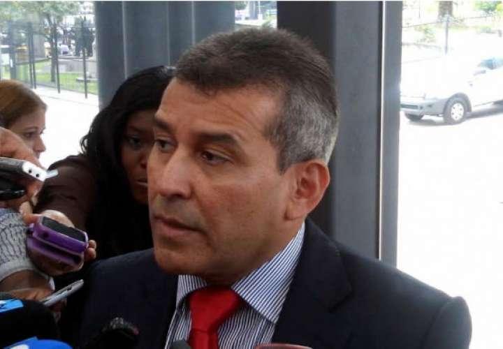 Sittón: Mejía no accedió a que Martinelli fuera examinado por médicos del OJ