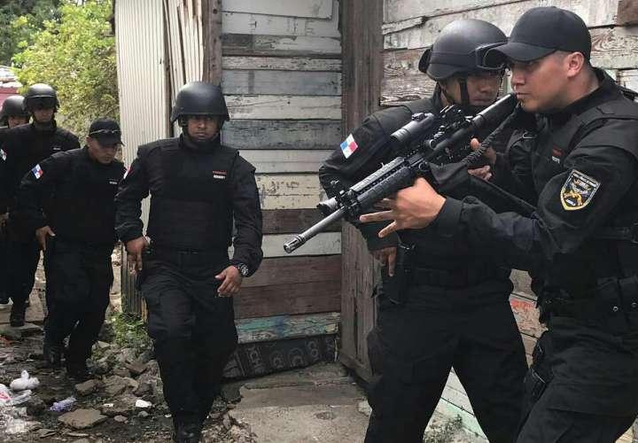 Varela presentará nuevo programa de seguridad