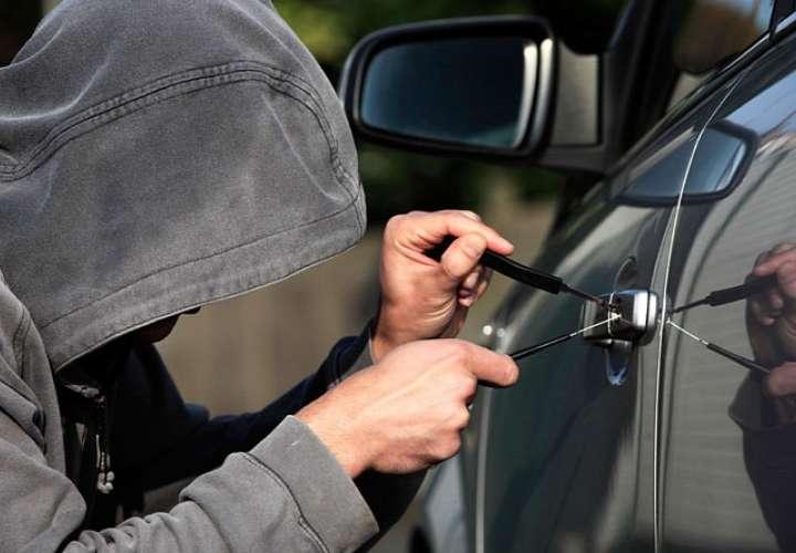 """Caen 334 """"roba autos"""" en 12 países de Latinoamérica"""