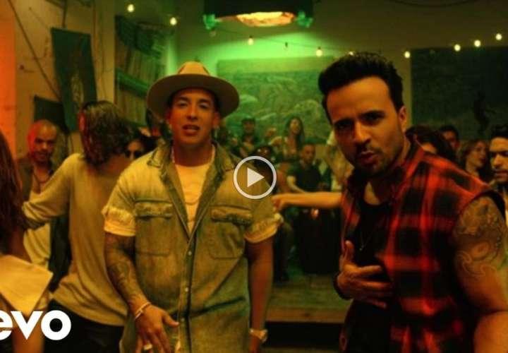 'Despacito', canción favorita en los AMAs