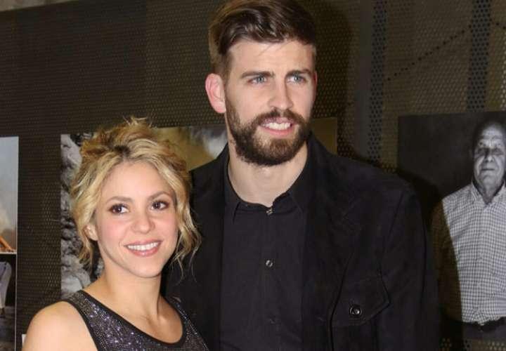 Shakira y Gerard Piqué más unidos que nunca