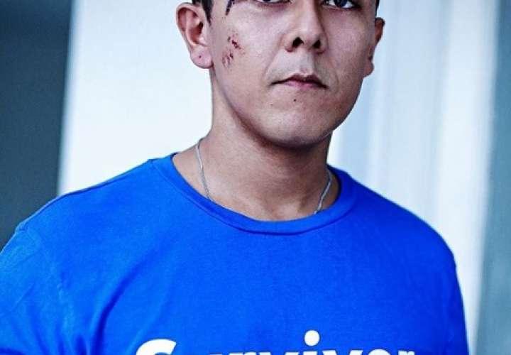Mauricio Herrera vivió una película de terror en Cuba