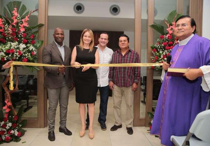 Inauguran Casa de Oración en Andes Mall