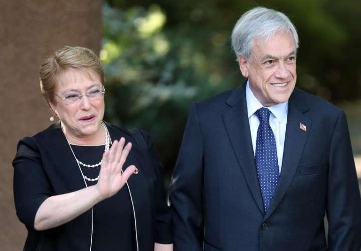 Piñera se alista para crear equipo de Gobierno tras su victoria en elecciiones