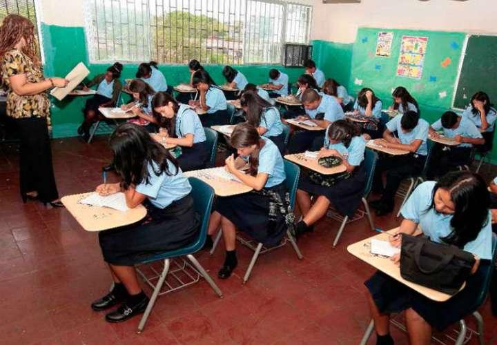 Matemáticas, español e inglés son asignaturas con mayor deficiencia académica