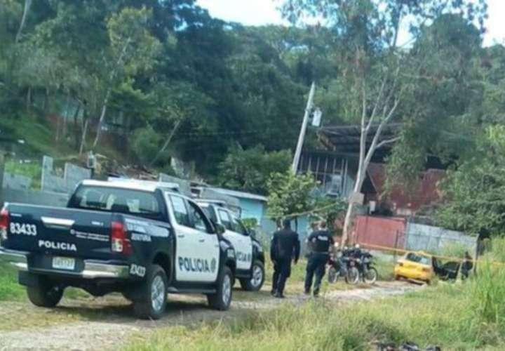Asesinan a tiros a cabecilla de pandilla en Veracruz y dejan tres heridos
