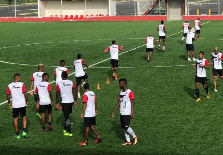 Sporting San Miguelito contrató nueve jugadores para la LPF 2018
