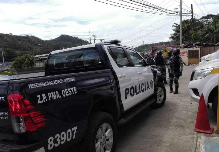 La Chorrera contará con observatorio de seguridad ciudadana