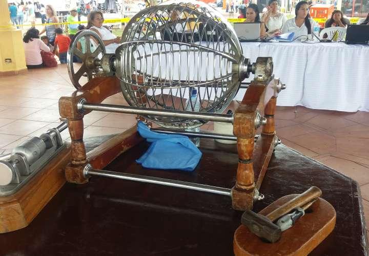 Con el inicio de la temporada de ferias en el país, la Lotería Nacional de Beneficencia, que ha estado presente en eventos feriales realizados en Boquete, Ocú.