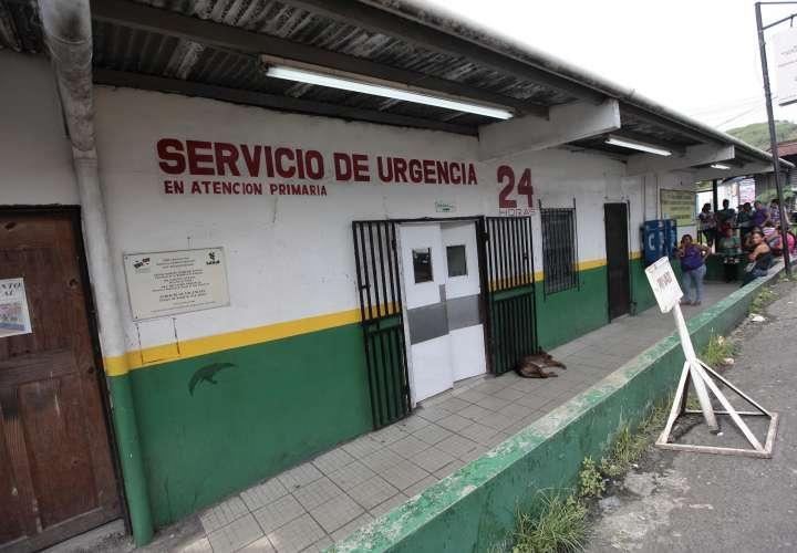 Dos muertos en San Miguelito