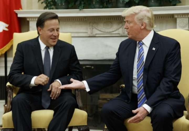 Sittón: Varela viajó a Washington a detener fianza de 'El Loco'