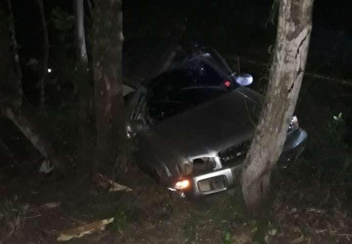 Hasta el momento en la provincia de Los Santos se han registrado seis víctimas por accidente de tránsito. / Foto: Zenaida Vásquez