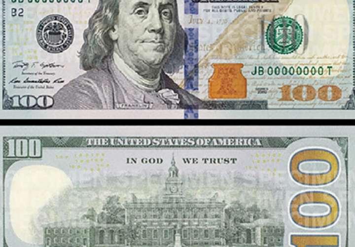 Dan con supuesto falsificador de dólares en Arraiján