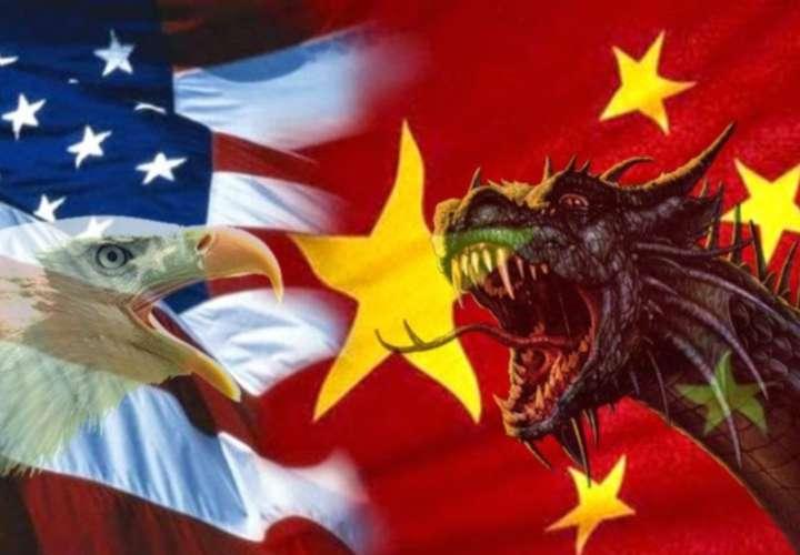 Vislumbran guerra comercial China vs. EE.UU.