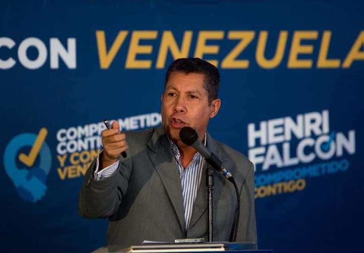 Candidato opositor venezolano pide a la ONU pronunciarse sobre elecciones