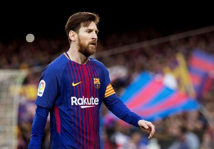 Messi y Antonella tienen otro hijo varón