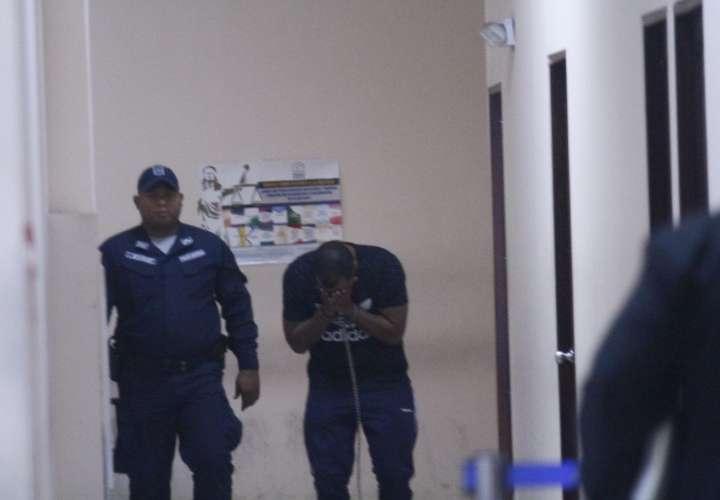 Detención provisional a octavo sospechoso