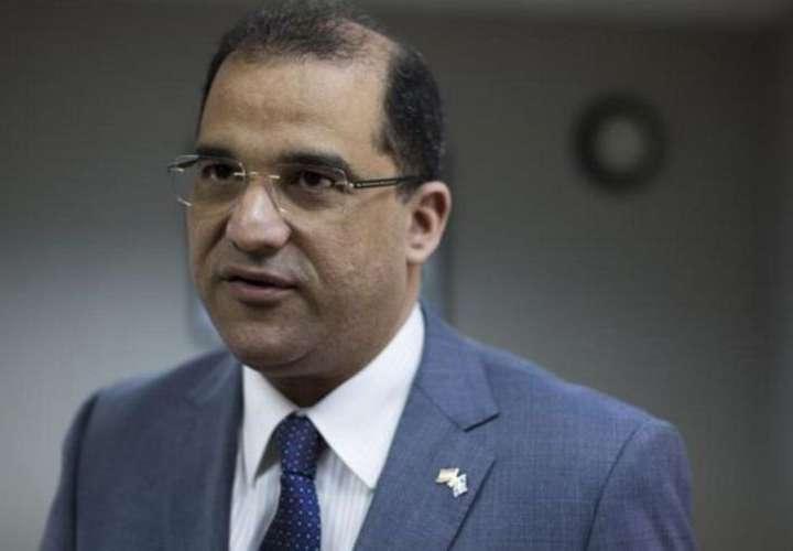 Embajador expresa solidaridad con España por el asesinato de niño
