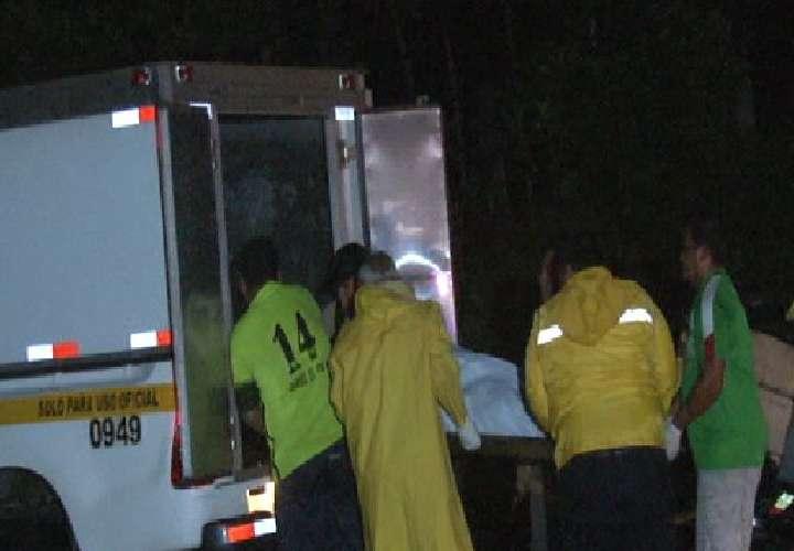 Otra víctima fatal en carreteras de Chiriquí
