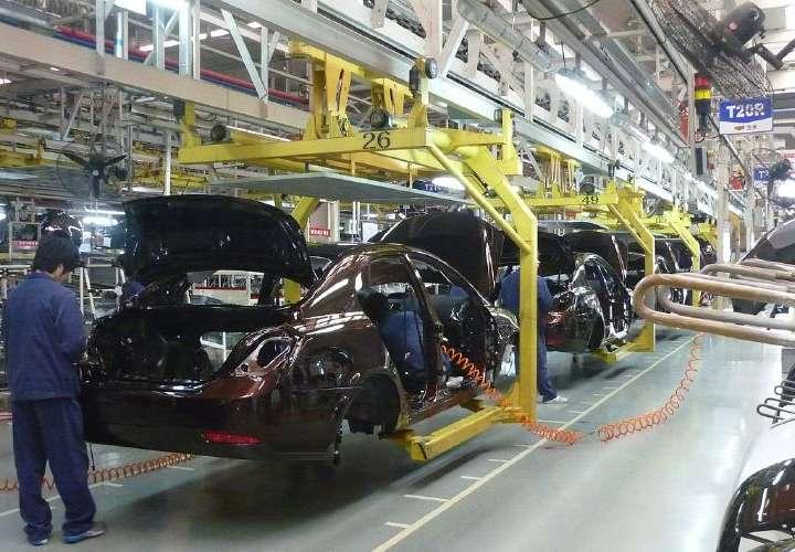 Compra de carros restringe a los chinos