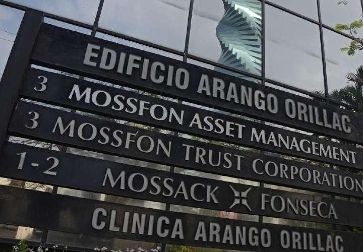 Adiós, Mossack Fonseca