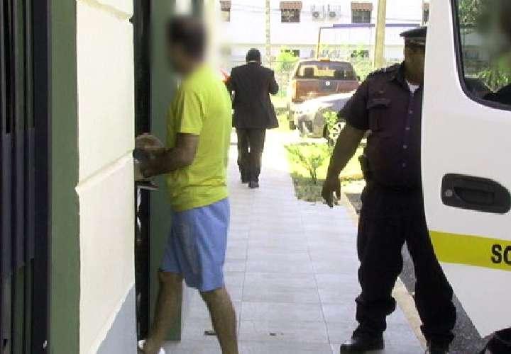 Los condenan a siete años por narcotráfico