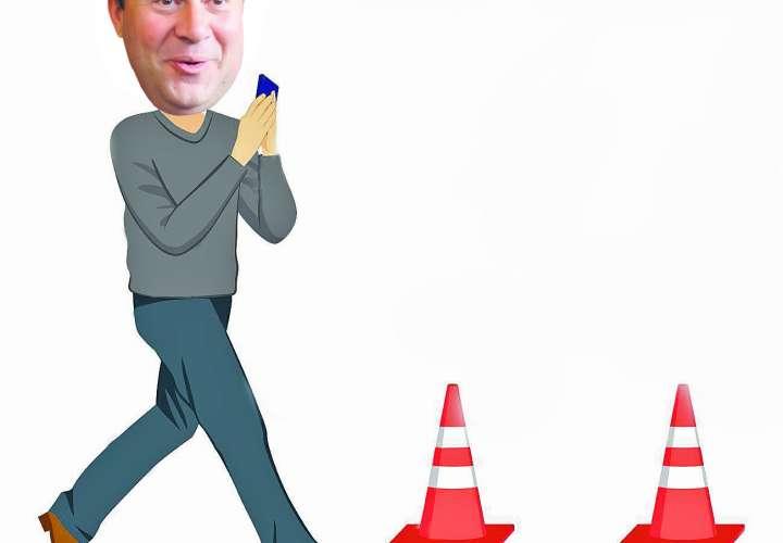 Varela: no hay ninguna crisis