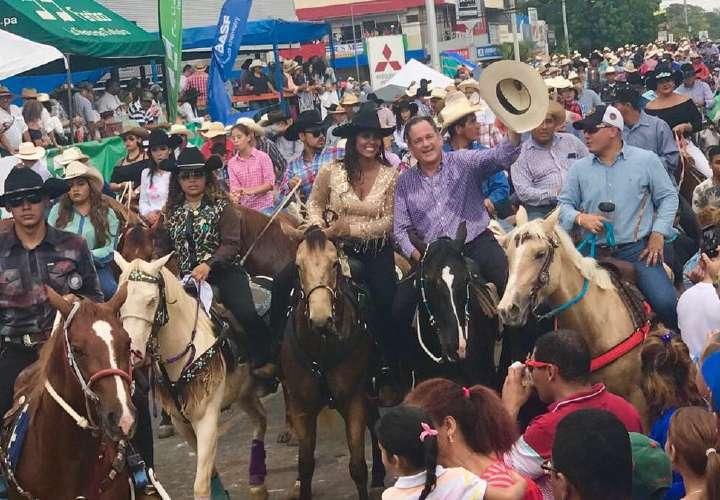 Navarro: Varela acapara boletos del Kenny Serracín