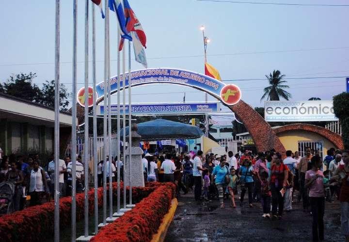 Feria de Azuero incursiona en producción de energía