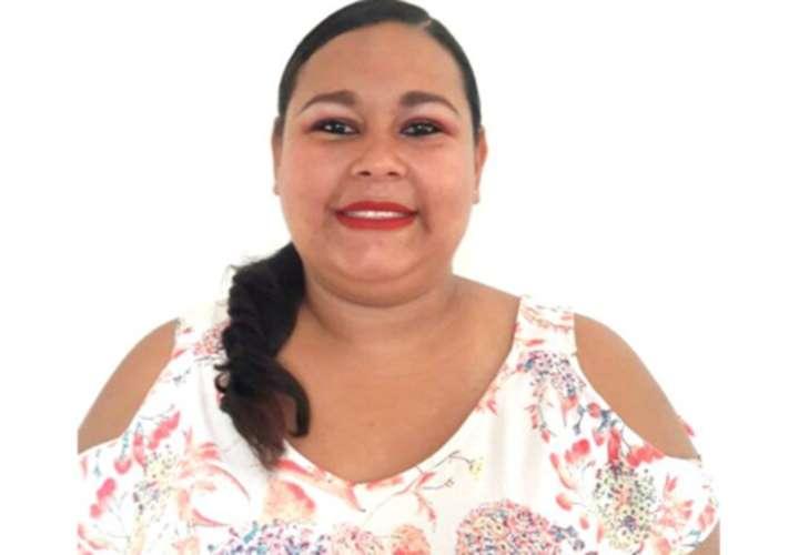 Panameña, candidata a premio mundial