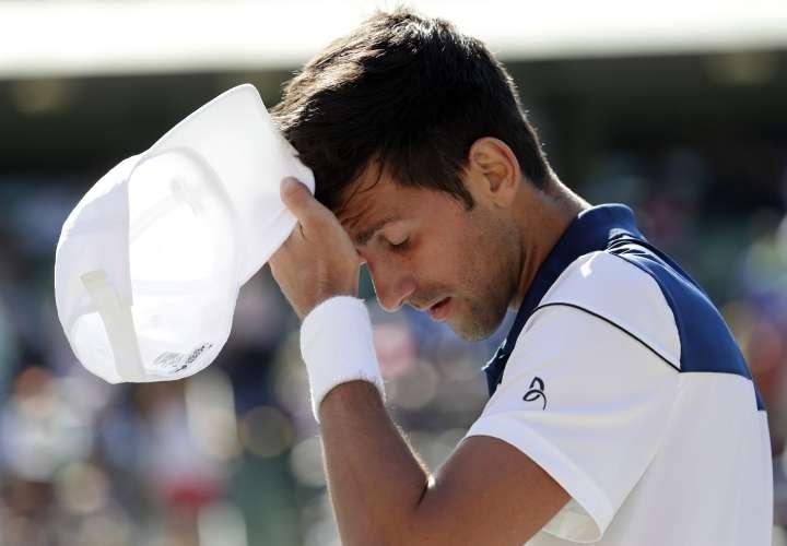 Djokovic no levanta el vuelo, perdió en Miami