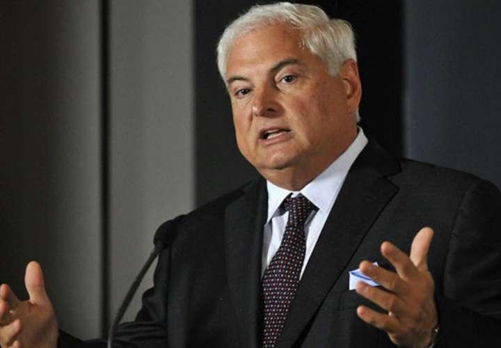 Defensa de Martinelli apela extradición