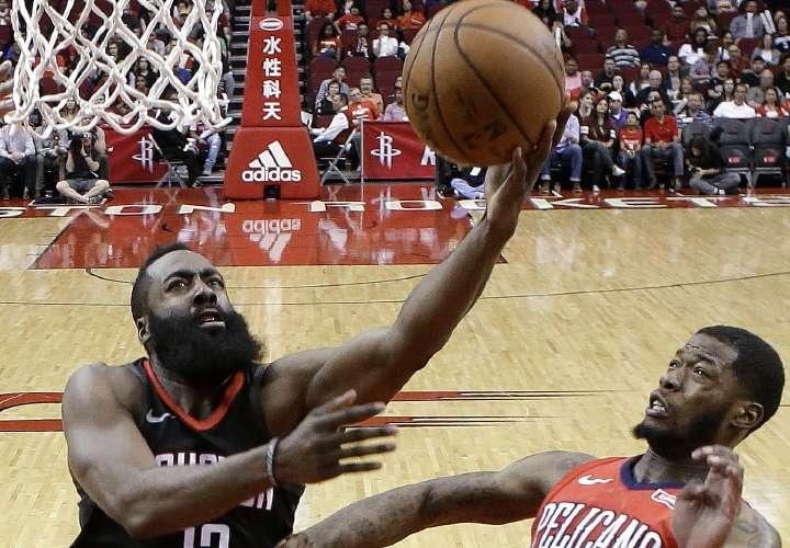 Rockets logran la mejor marca de su historia