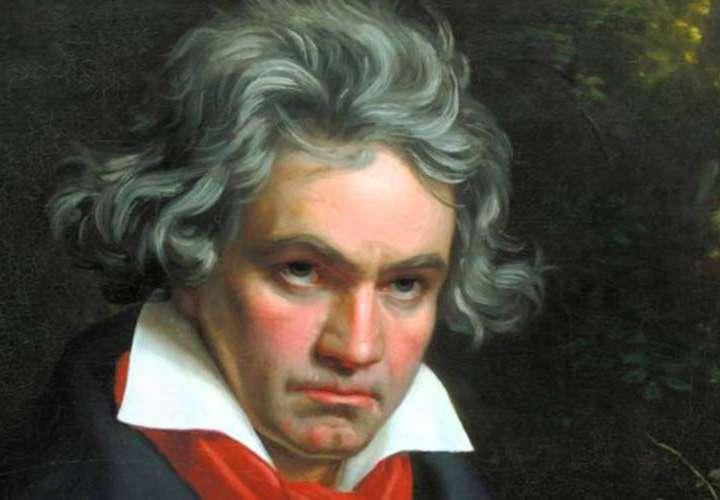 Muere Ludwig van Beethoven