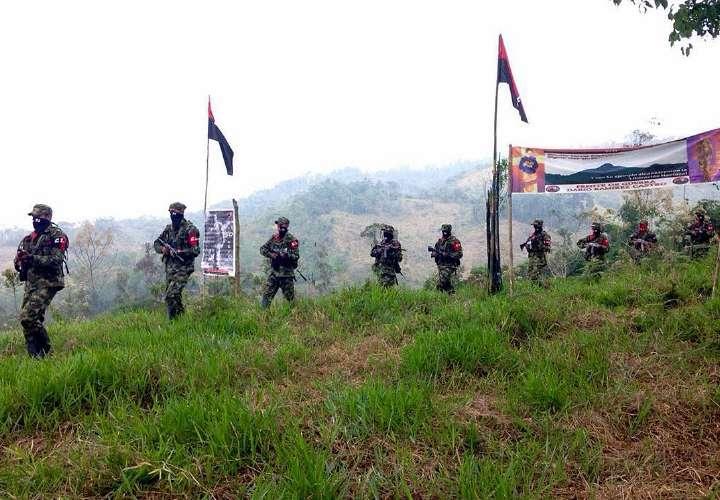 Conflicto armado en el Catatumbo colombiano afecta a 20 mil 300 personas