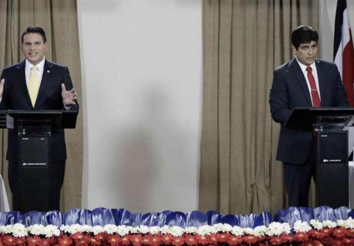 Arranca veda por segunda vuelta presidencial