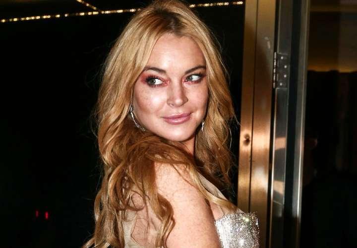 Lindsay pierde demanda