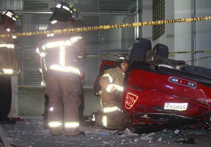 Ministerio Público investiga accidente fatal en Costa del Este