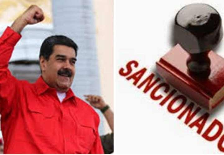 Panamá adopta lista negra de venezolanos